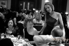 NYSF2012 James Bond Dinner