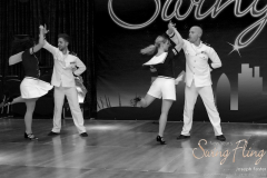 NYSF2012 Pro Show