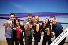UKWCSC2013 - Awards