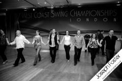 UKWCSC2013 - Newcomer