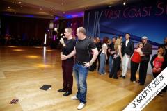 UKWCSC2013 - Sophisticated J&J