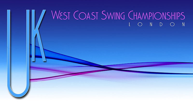UK & Euro Swing Champs Logo